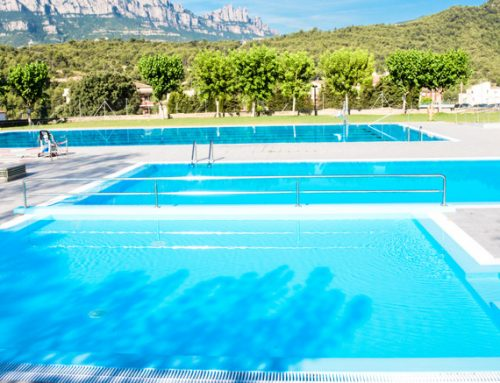 Publicas municipales 2 piscinas condal for Piscinas municipales barcelona