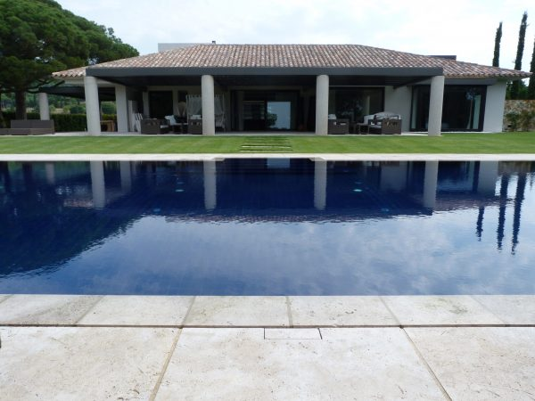 llavaneres piscinas