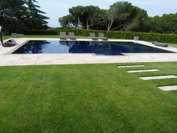 piscinas privadas llavaneras