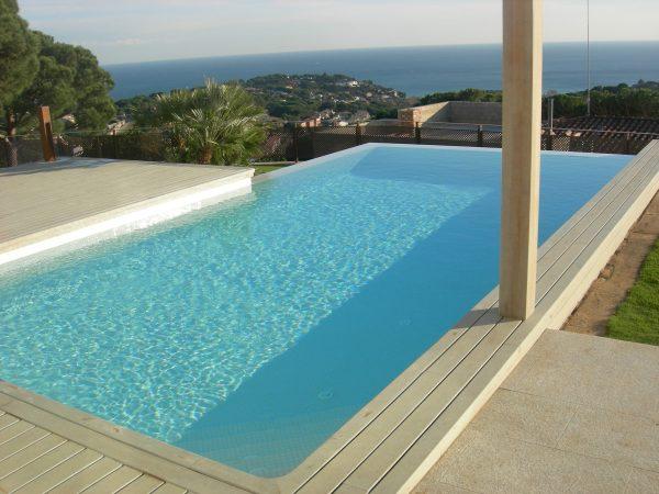 piscinas privadas sant vicenç de montalt