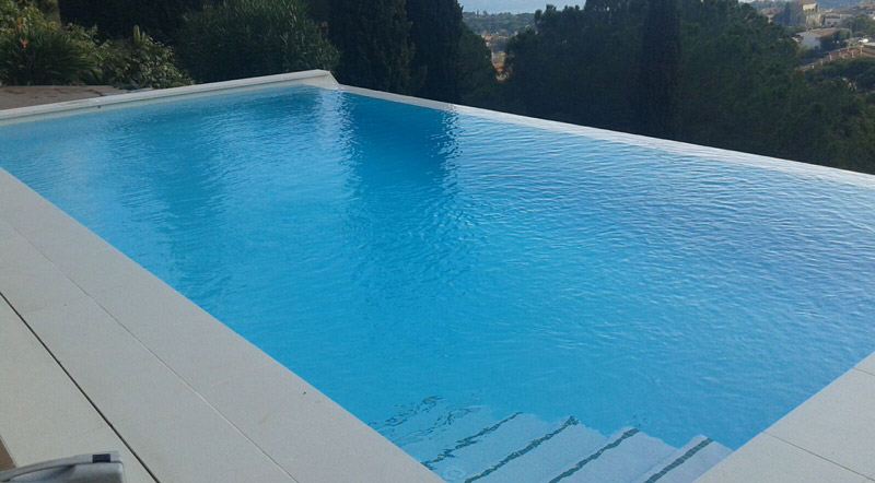 Privadas 10 piscinas condal for Piscinas de plastico rectangulares