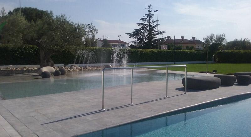 Publicas municipales 5 piscinas condal - Piscinas municipales en barcelona ...