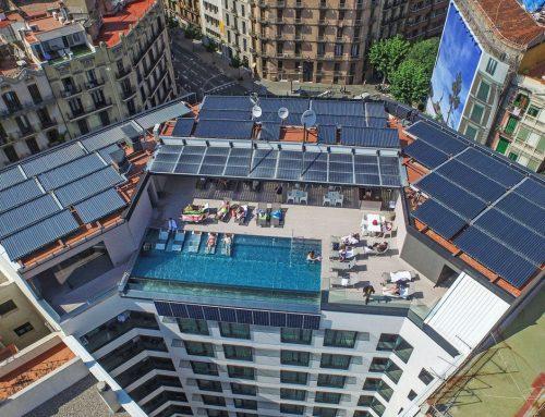 Por qué debería construir una piscina en un hotel en 2019