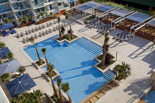 piscinas wellness blaumar