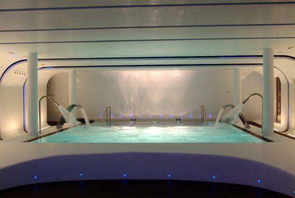 piscinas wellness metropolitan balmes