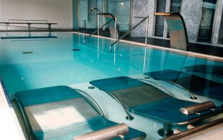 piscinas wellness metropolitan gran via