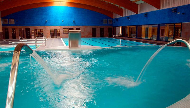 wellness agua 12 piscinas condal