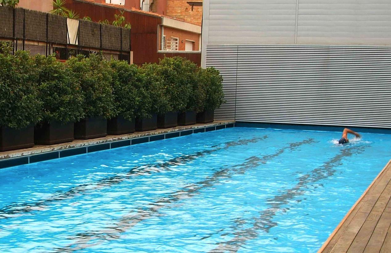 piscinas condal dise o y construcci n de piscinas