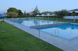 Finalistas de los premios piscina wellness barcelona for Piscinas municipales barcelona