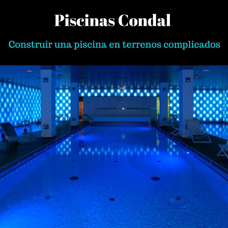 Accesorios para una piscina privada piscinas condal for Piscinas en carrefour 2017