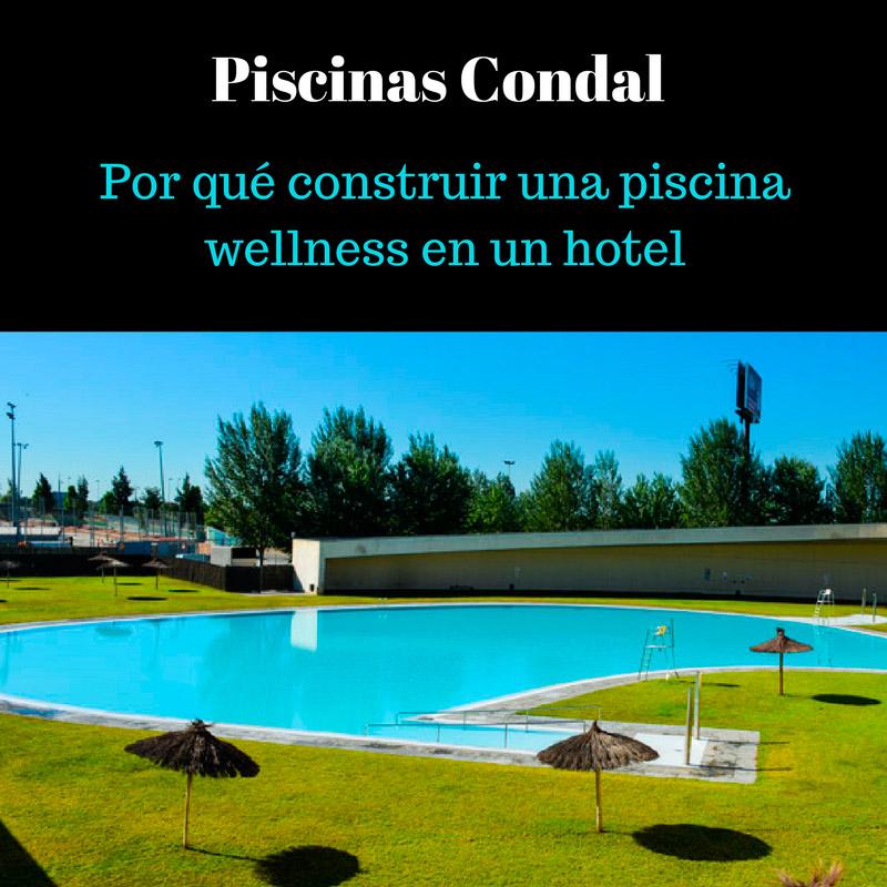 wellness en un hotel