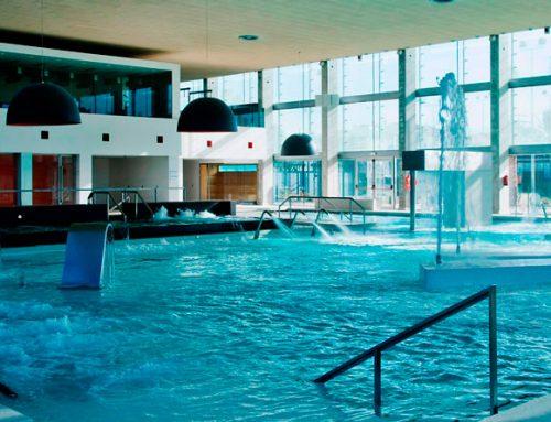 Razones para construir una piscina wellness en su terreno