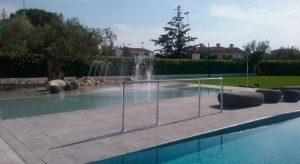 las piscinas publicas