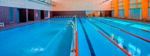 piscina casa