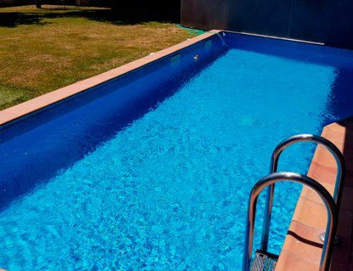 Cómo escoger la mejor piscina privada para casa