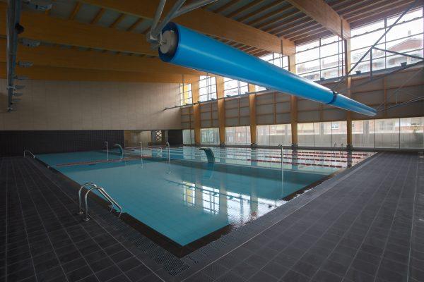 construccion piscinas municipales