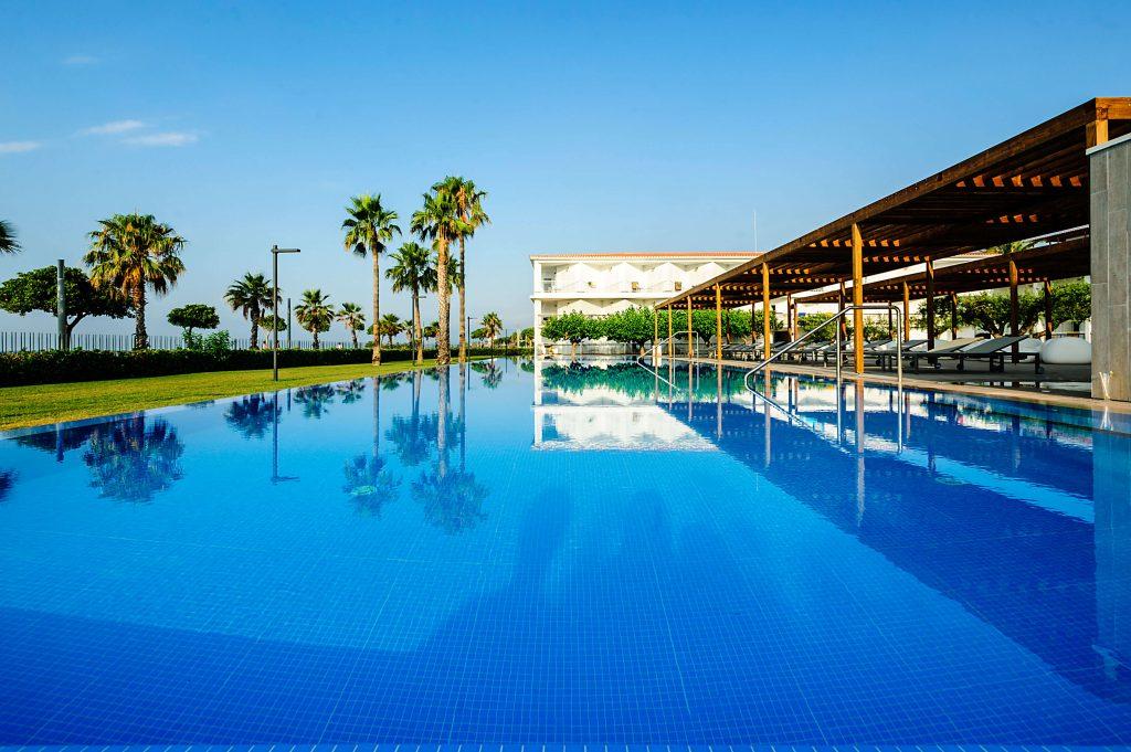 el dorado piscinas cambrils