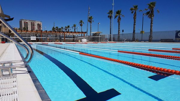 la piscinas family barcelona