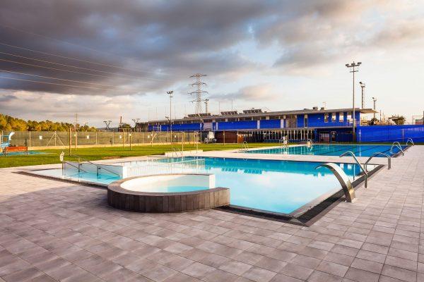 municipal piscinas bcn