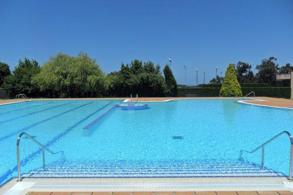 nueva piscina municipal
