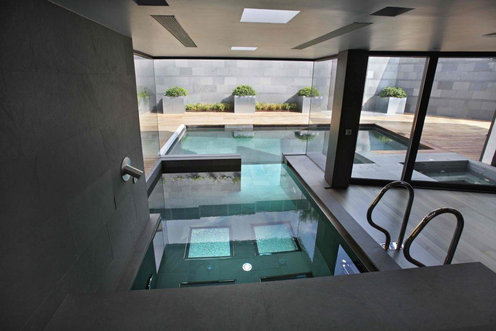 piscina esplugas