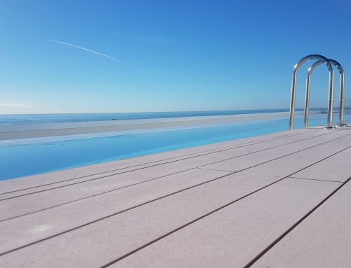 Constructora de piscinas Barcelona para hoteles