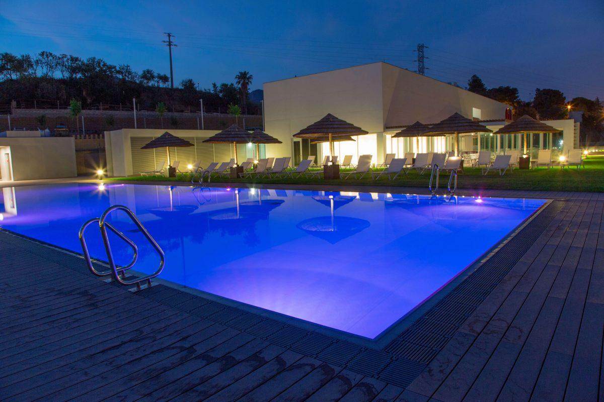 piscinas family nuevas