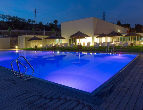 Razones para construir una piscina en Barcelona