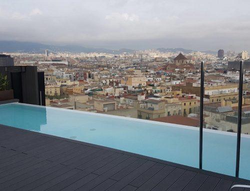 La mejor constructora de piscinas para hoteles