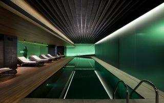 piscinas mandarin oriental barcelona