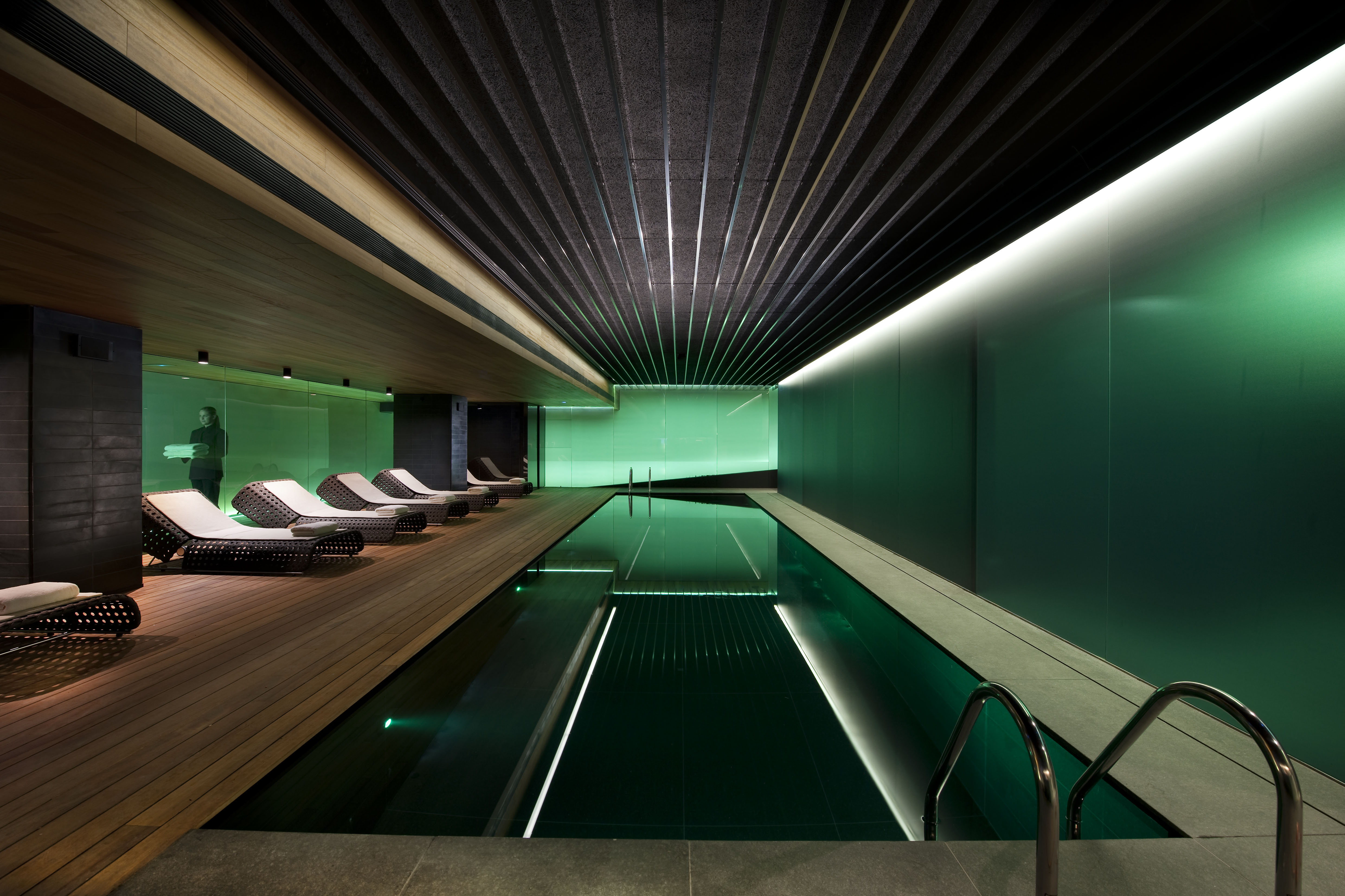 Cómo elegir la mejor constructora de piscinas en Barcelona