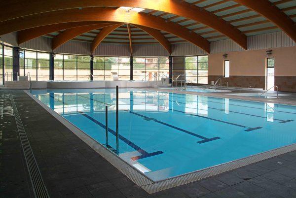 piscinas municipales barcelona