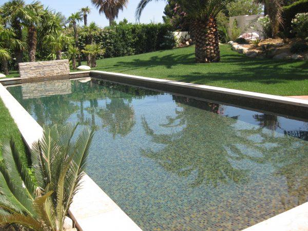 piscinas particulares bcn
