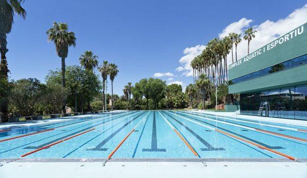 piscinas municipales construccion