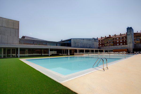 viladecans piscinas
