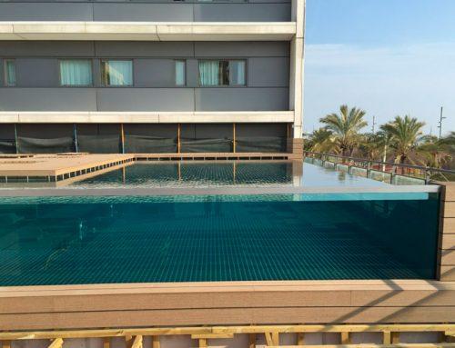 La mejor empresa de reformas de piscinas en Barcelona