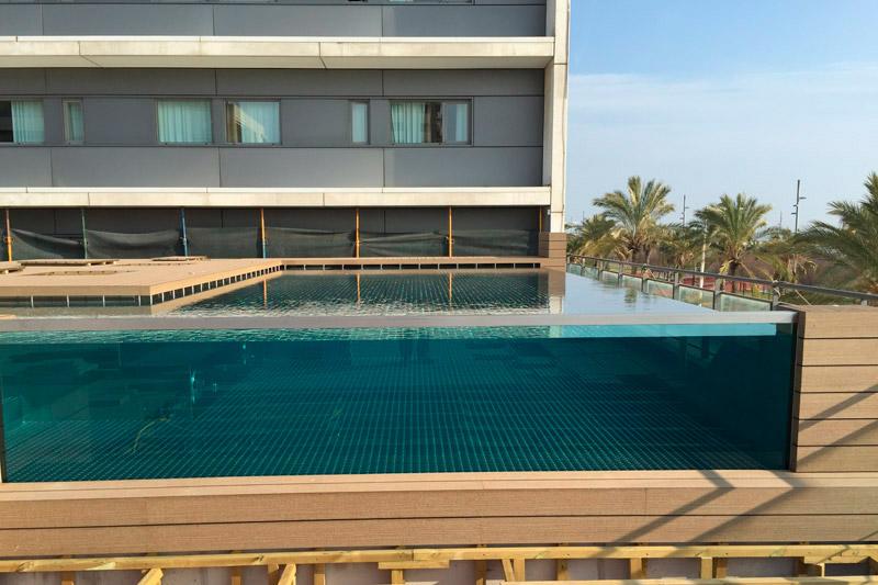 empresa de reformas de piscinas en Barcelona