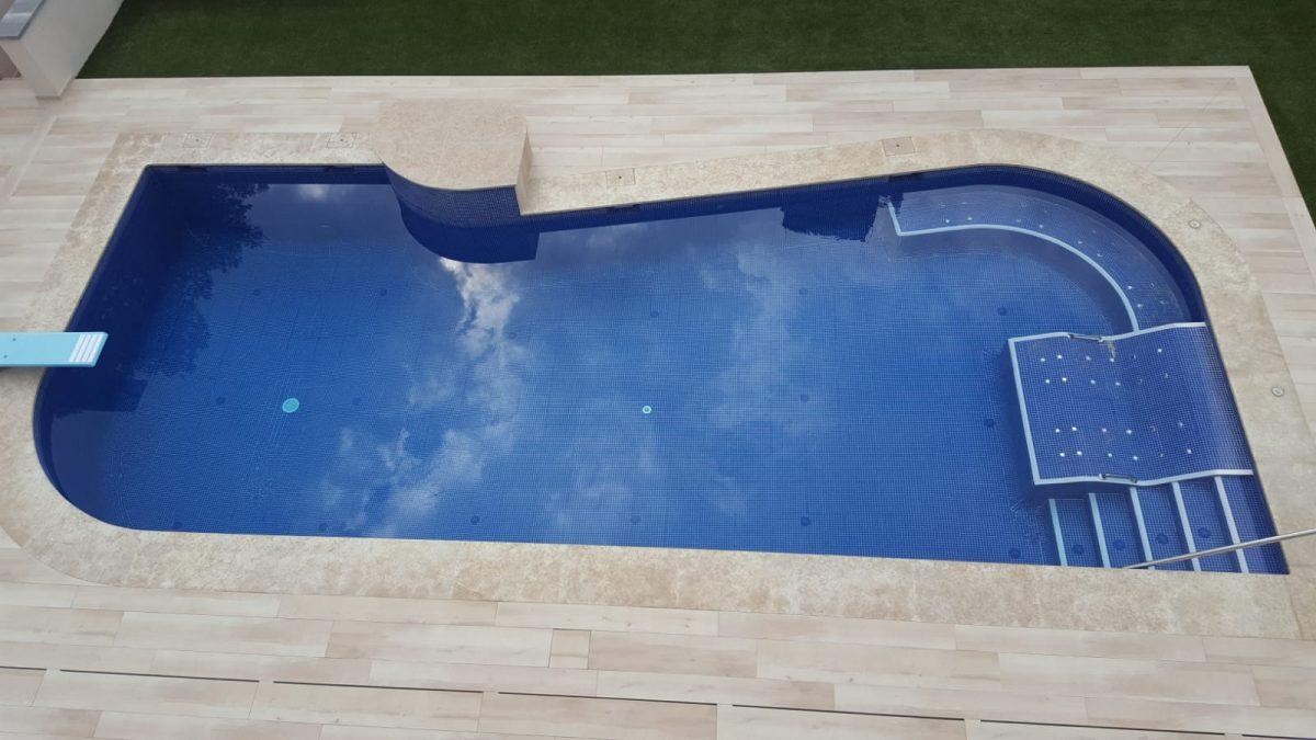 empresa de reparación de piscinas
