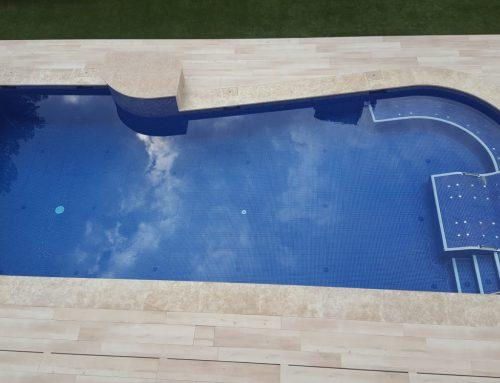 Cómo escoger una empresa de reparación de piscinas