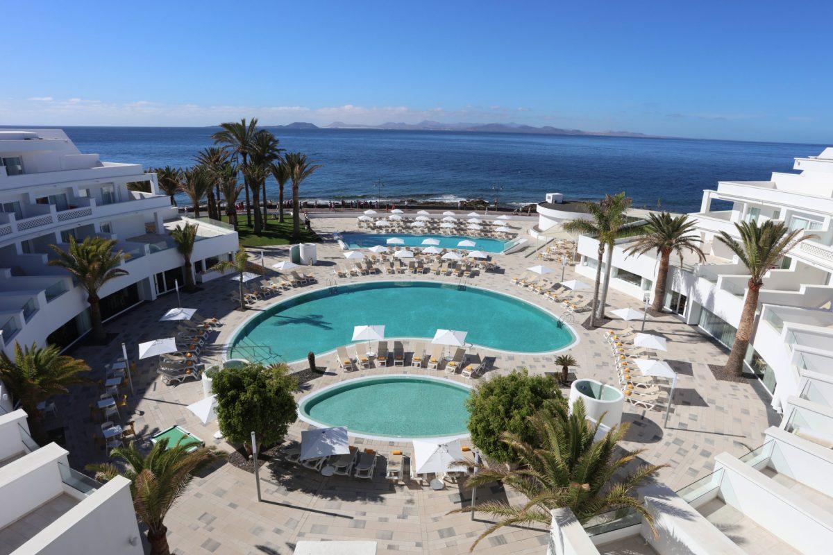 mejore empresa de construccion de piscinas para hoteles