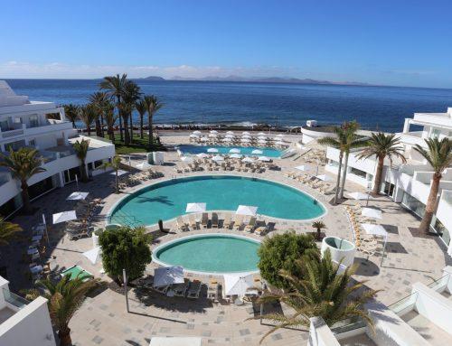 La mejor empresa de construcción de piscinas para hoteles