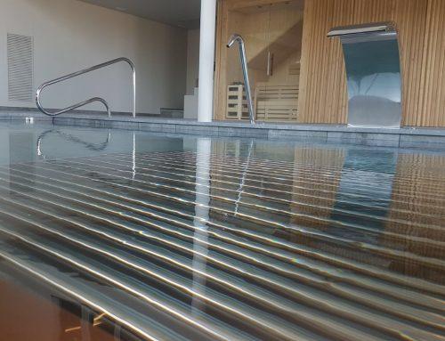 Cómo y cuándo reformar una piscina de diseño en España