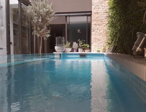 Las mejores piscinas para una comunidad privada