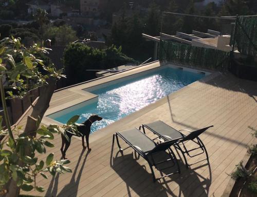 Rehabilitar una piscina antes de verano