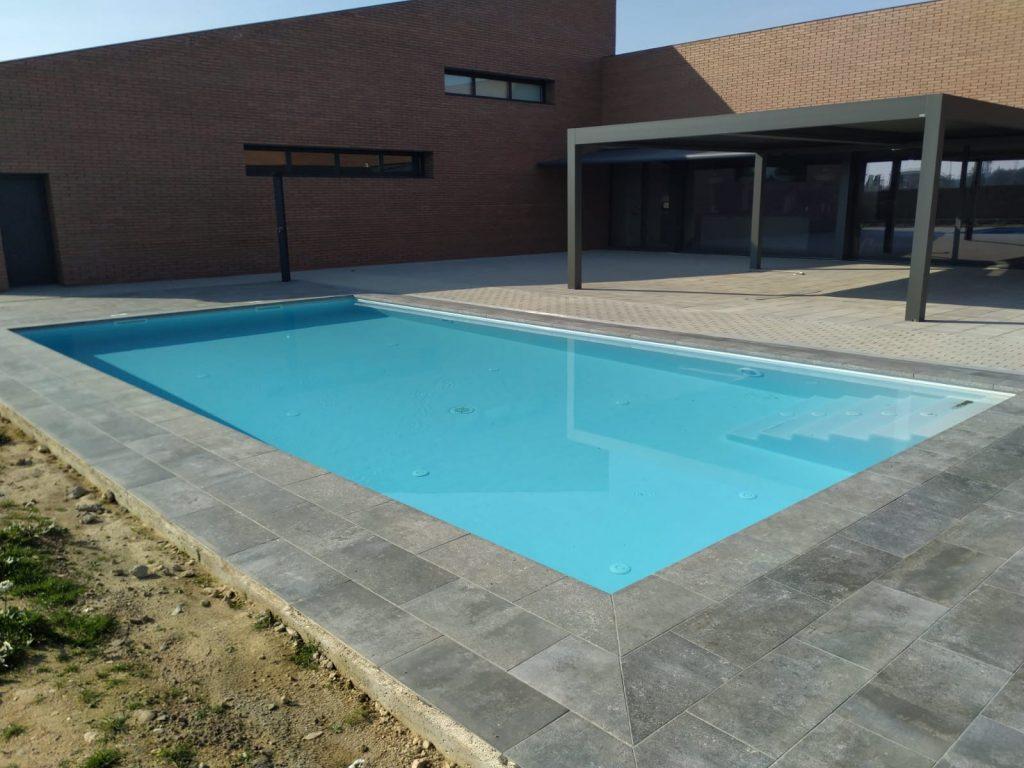 piscina lleida