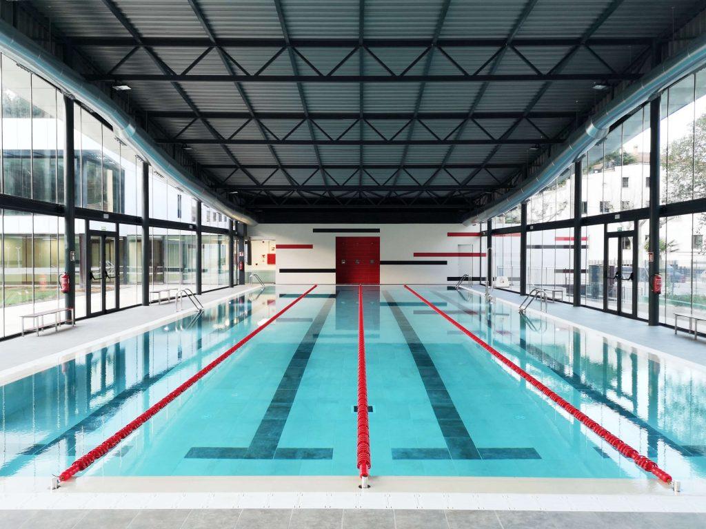 piscinas condal arbucies