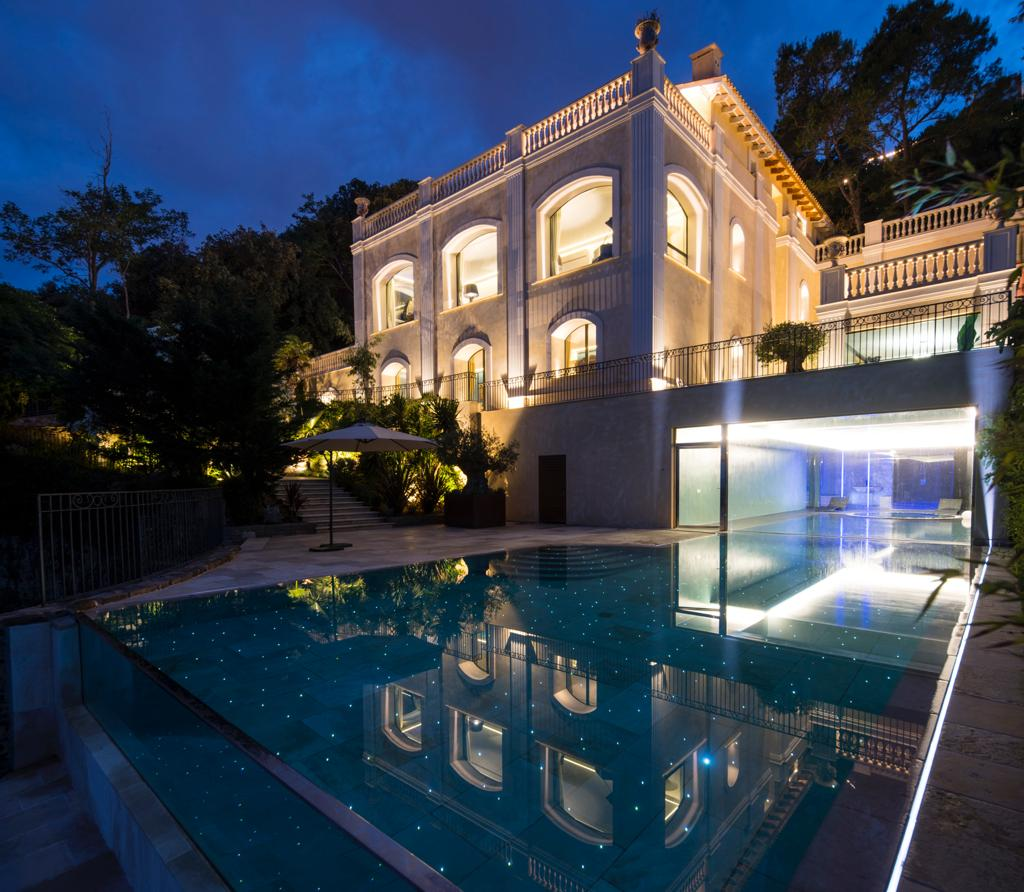 Smart Pools: Las piscinas inteligentes del presente